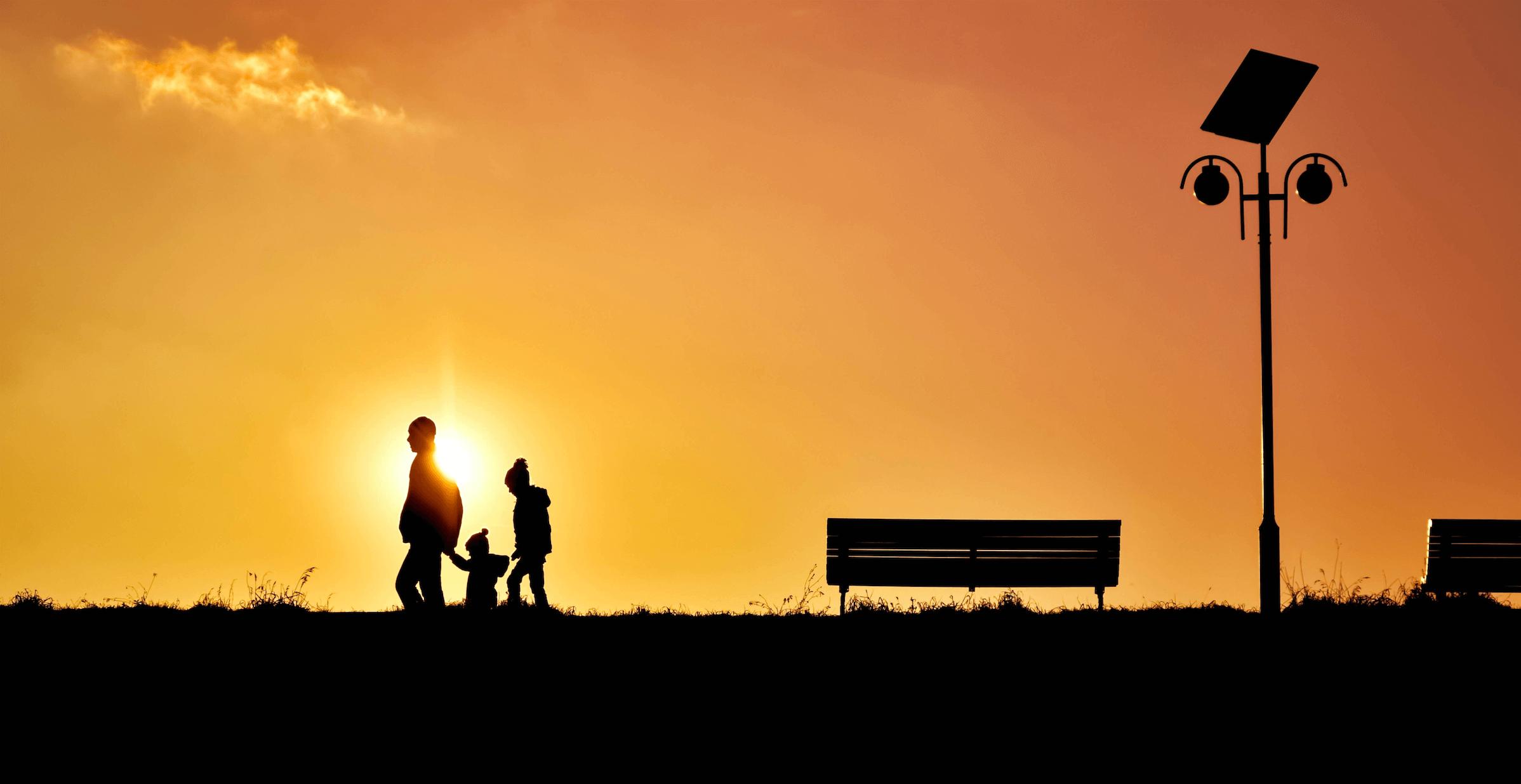 Transição para a Parentalidade