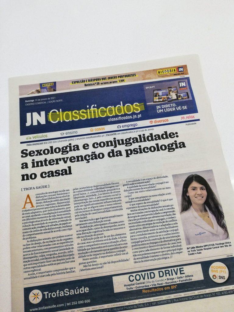 Sexologia e Conjugalidade: a intervenção da psicologia no casal
