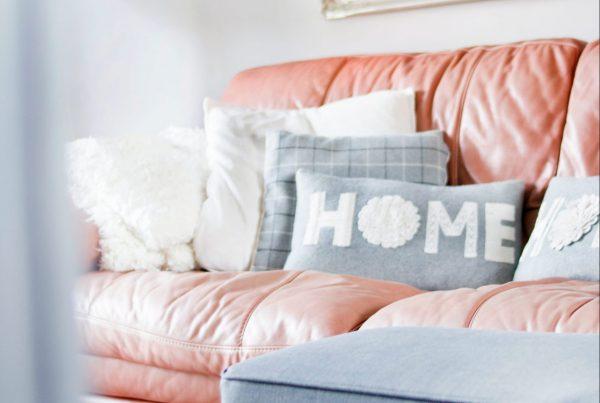 HOME - confinamento no sofá